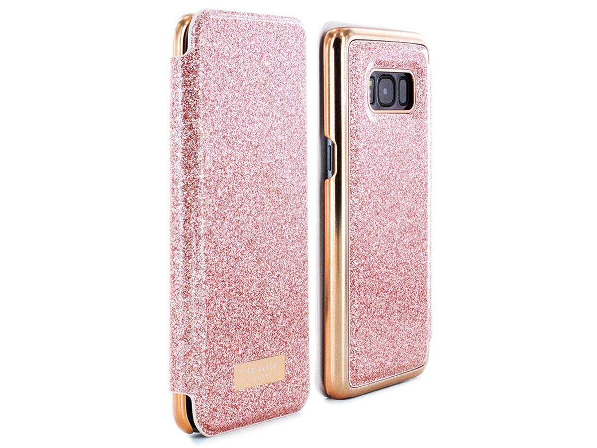 Ted Baker Hoesje Samsung Galaxy S8