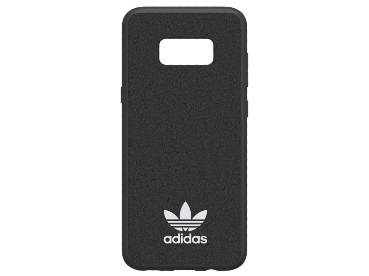 Adidas Moulded Case - Samsung Galaxy S8+ hoesje