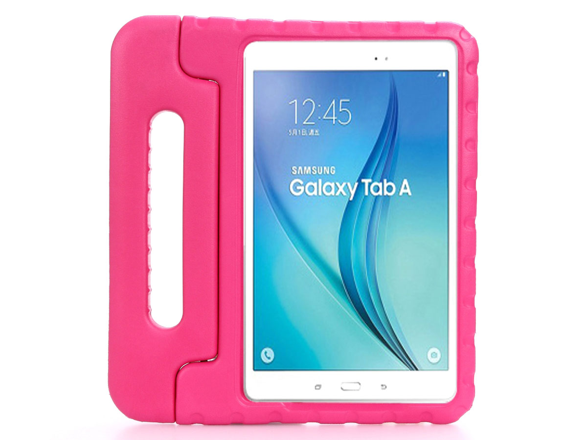 Roze Kinder Tablet.Samsung Galaxy Tab A 2016 10 1 Kinder Hoes Kids Case