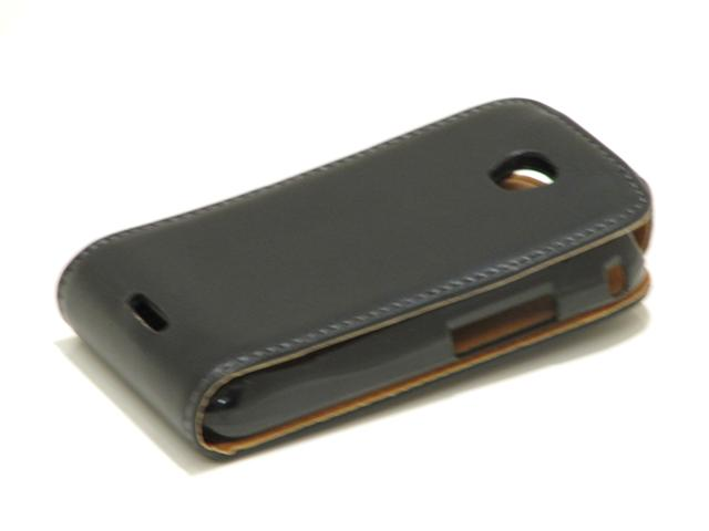 Classic Leather Case Samsung Galaxy Apollo i5800