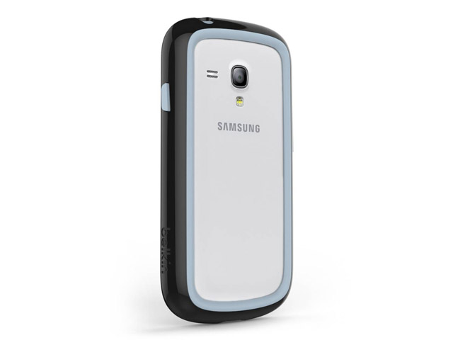 Belkin Surround Dual-Protection Bumper Samsung Galaxy S3 Mini