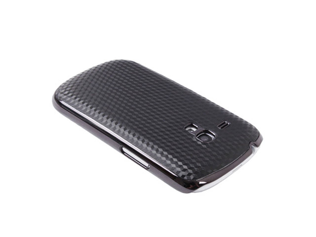 3D Series Hard Case Hoesje voor Samsung Galaxy S3 Mini (i8190)
