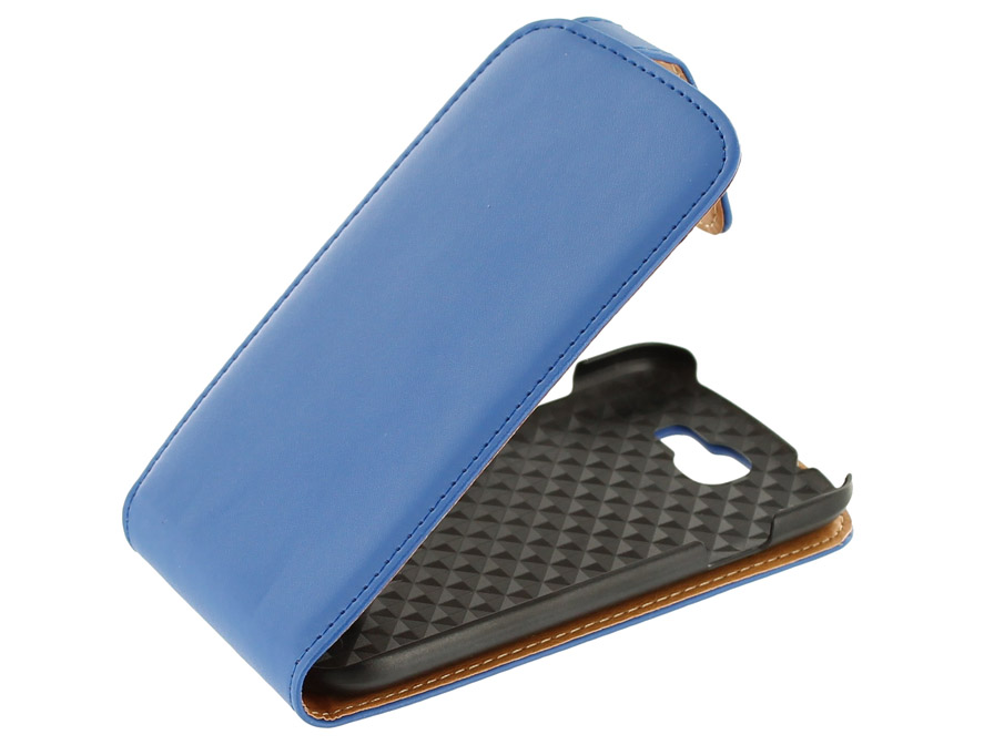 Classic Flip Case - Samsung Galaxy Express i8730 Hoesje