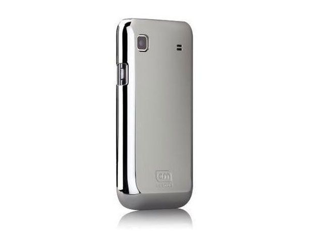 Case-Mate Barely There Chrome Samsung Galaxy S (Plus)