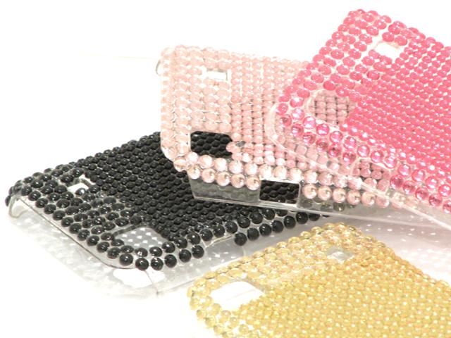 Diamanti Case Hoesje Samsung Galaxy S (Plus)