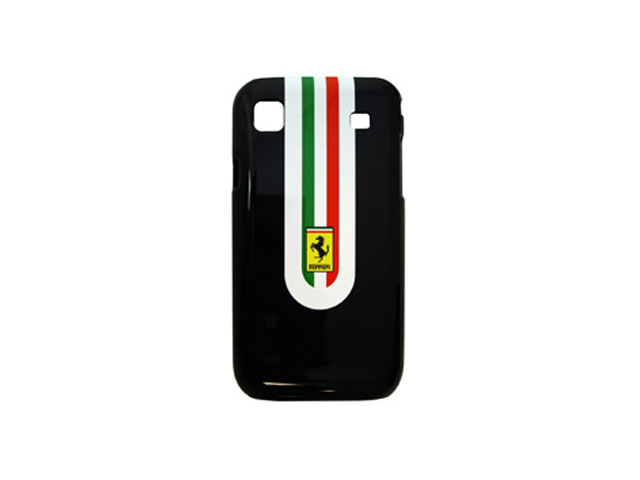Ferrari Stradale Series Back Case voor Samsung Galaxy S (Plus)