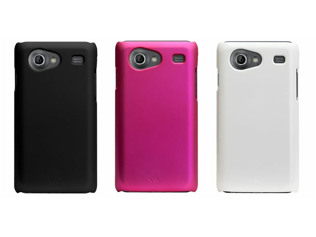 Case-Mate Barely There Case voor Samsung Galaxy S Advance (i9070)