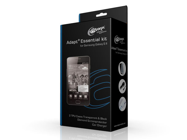 Adapt Essential Kit Samsung Galaxy S2 i9100