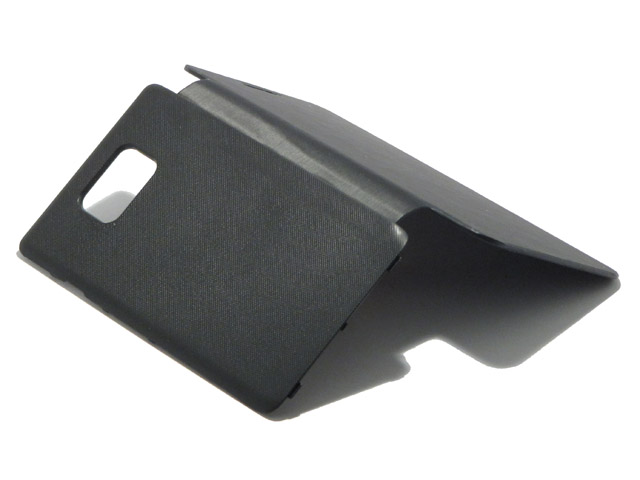Battery Cover Flip Case Hoesje voor Samsung Galaxy S2 (Plus)