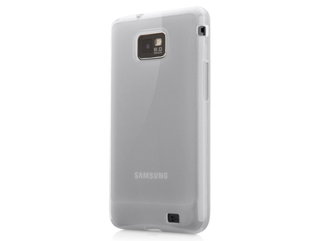 Belkin Grip Vue TPU Case Hoes Samsung Galaxy S2 (Plus)