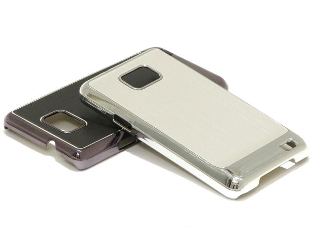 Brushed Aluminium Color Series Samsung Galaxy S2 i9100