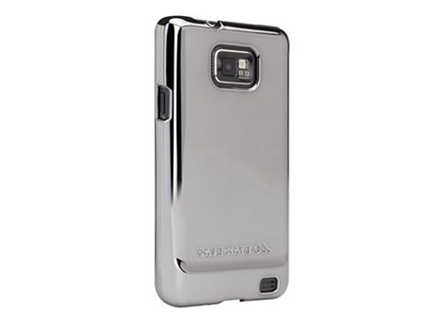 Case-Mate Barely There Chrome Samsung Galaxy S2