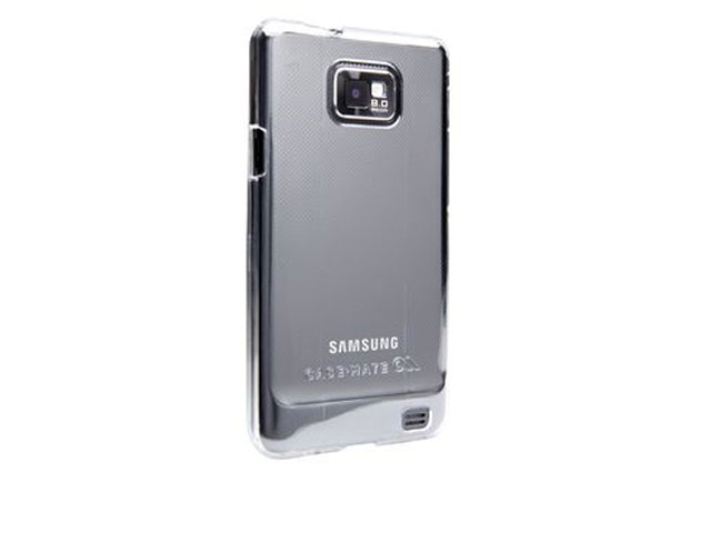 Case-Mate Barely There Crystal Samsung Galaxy S2