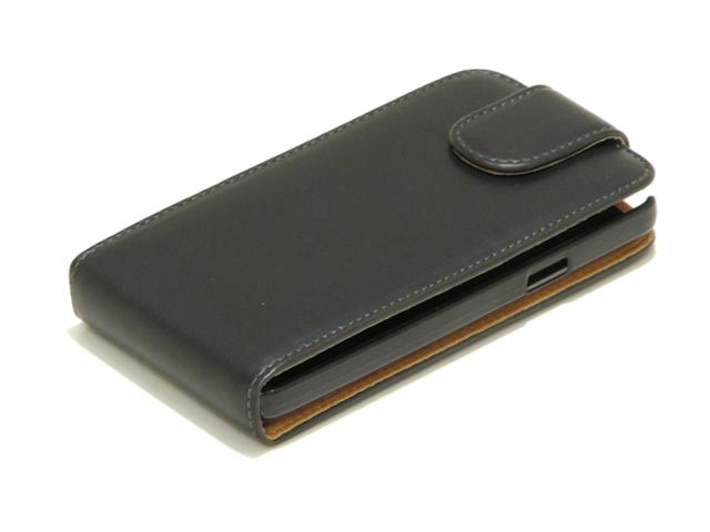 Classic Leather Case Samsung Galaxy S2 i9100