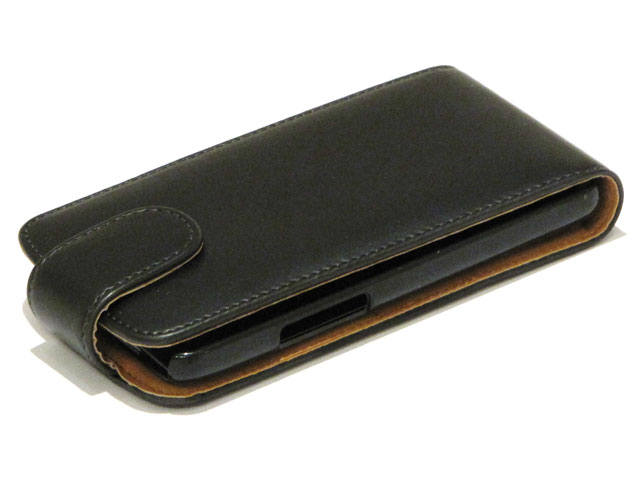 Classic Leather Case Samsung Galaxy R i9103