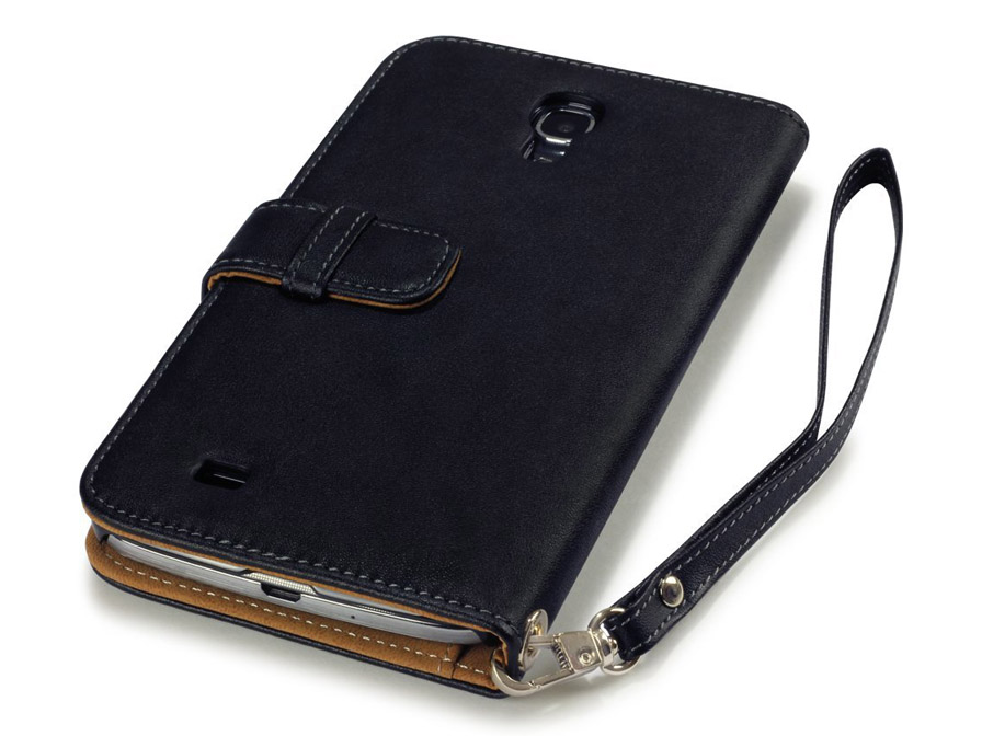 CaseBoutique Wallet Case voor Samsung Galaxy Mega 6.3