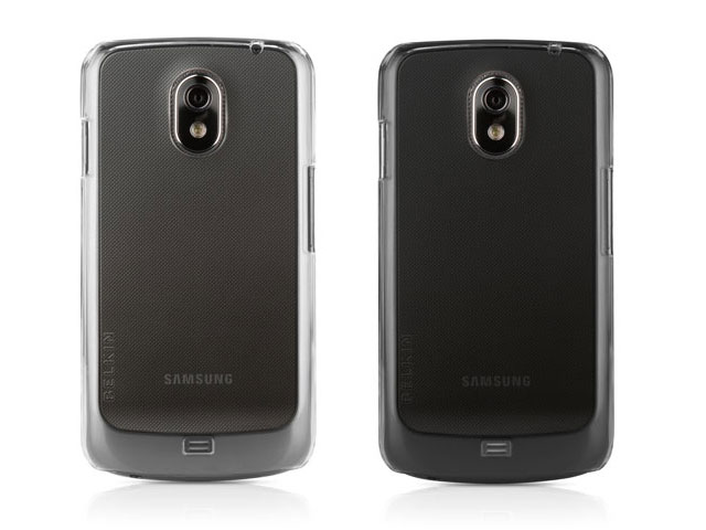Belkin Essential 034 Shield Micra Case Samsung Galaxy Nexus