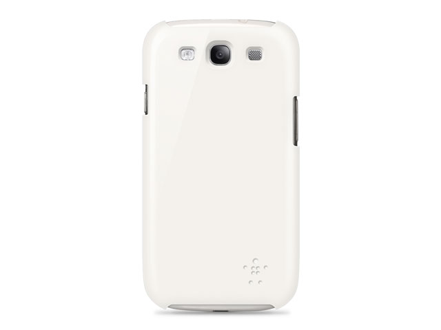 Belkin Shield Micra Opaque Case voor Samsung Galaxy S3 (i9300)