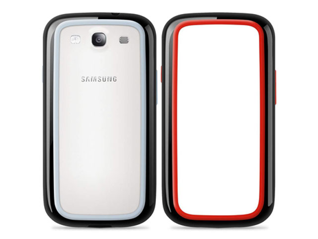 Belkin Surround Bumper Case Samsung Galaxy S3 (Neo) 2-pack