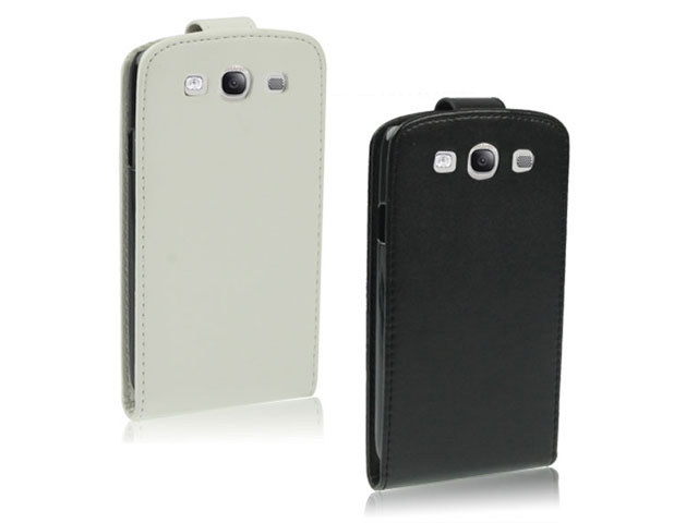 Business Leather Case Samsung Galaxy S3 (i9300)