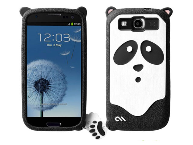 Case-Mate Creatures Xing Skin Case Samsung Galaxy S3 (i9300)
