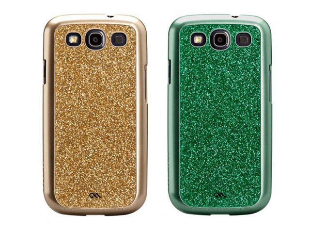 Case-Mate Glam Case Dazzling Glitters voor Samsung Galaxy S3 (i9300)