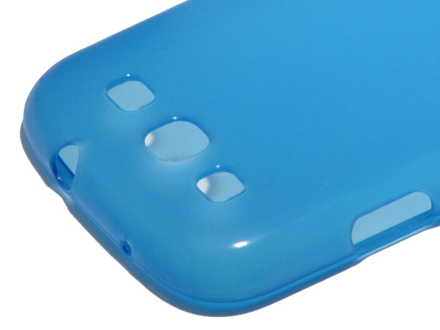 Color Series TPU Soft Case Hoesje voor Samsung Galaxy S3 (Neo)
