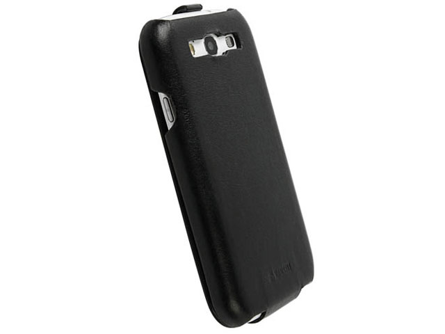 Krusell SlimCover Flip Case voor Samsung Galaxy S3 (i9300)