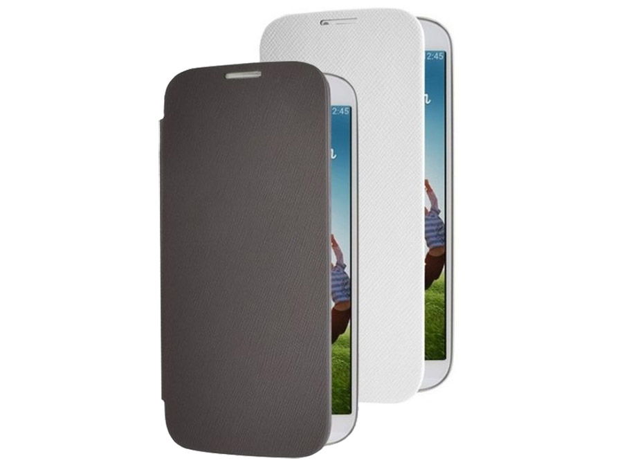 Samsung Galaxy S4 (i9500) Crossover Flip Cover by Anymode
