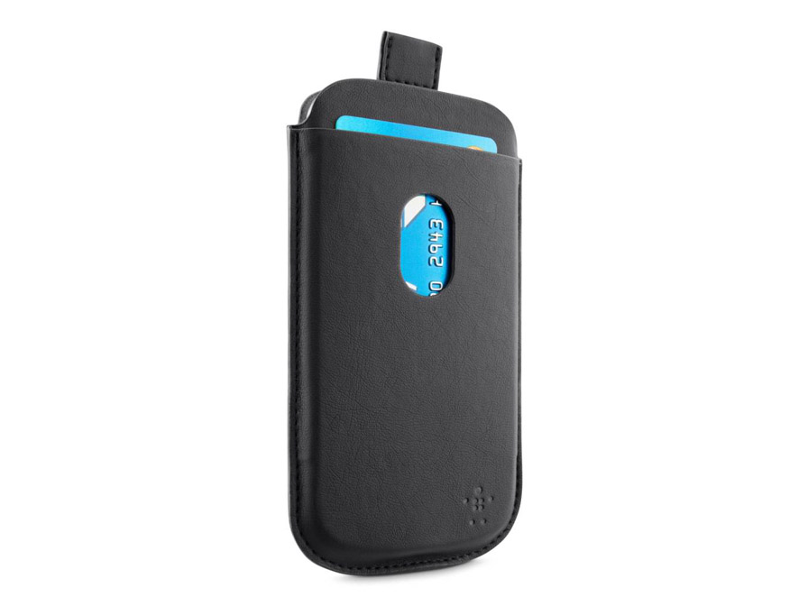 Belkin Pocket Case Sleeve voor Samsung Galaxy S4