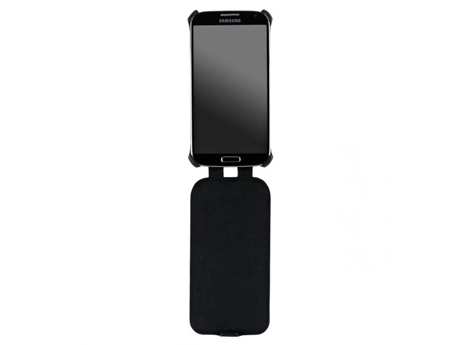Diesel Collection Newton Flip Case voor Samsung Galaxy S4