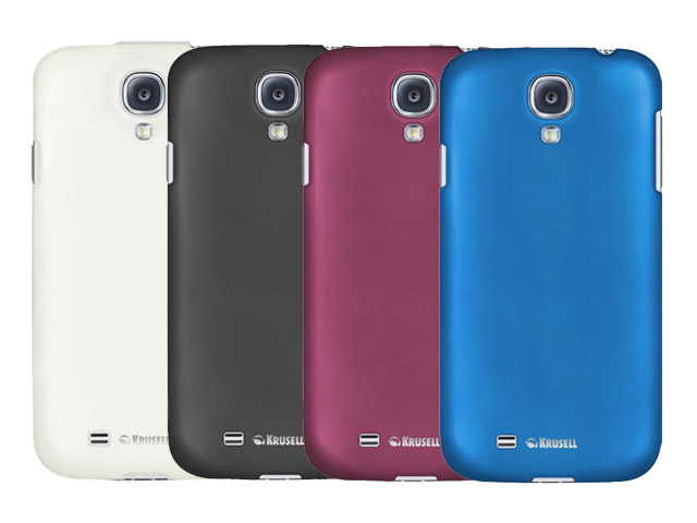 Krusell ColorCover Case voor Samsung Galaxy S4 (i9500)