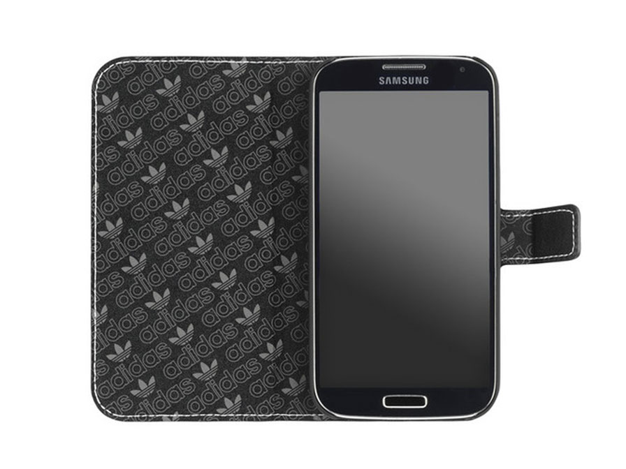 adidas Originals Book Case - Hoesje voor Samsung Galaxy S4