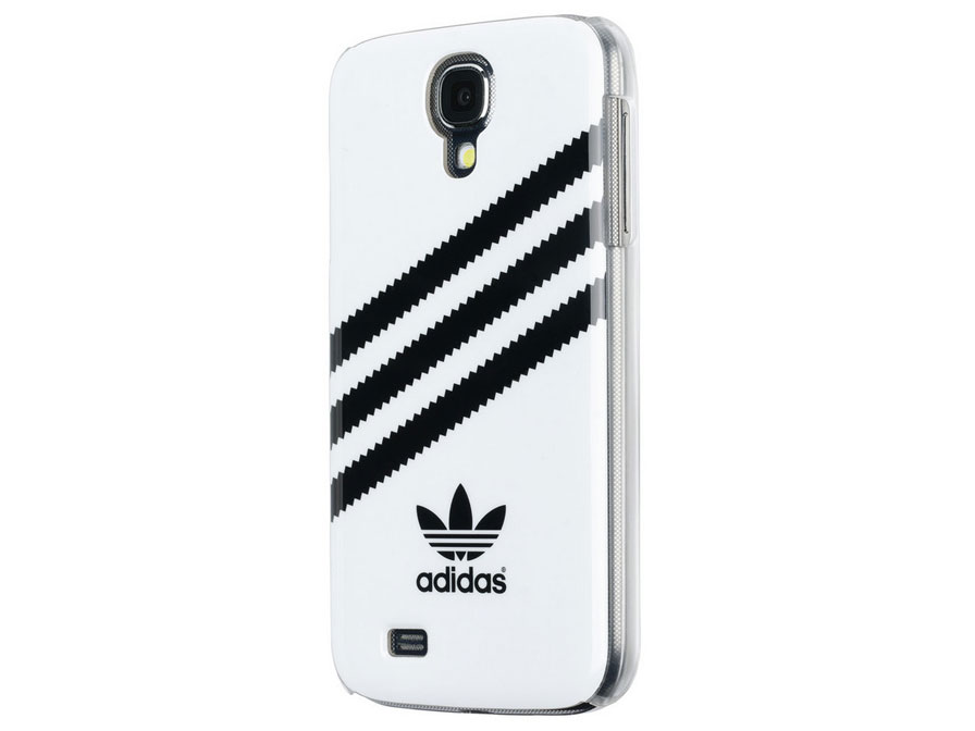 adidas Originals Hard Case - Hoesje voor Samsung Galaxy S4