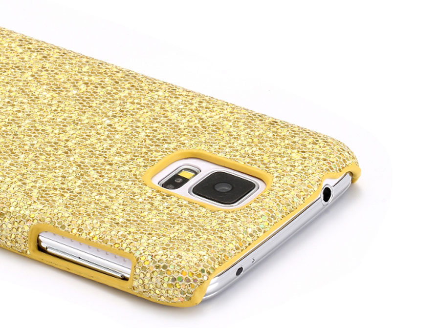 All That Glitters Case - Hoesje voor Samsung Galaxy S5