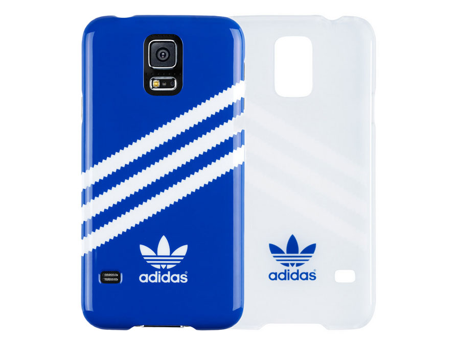 adidas Originals Hard Case - Hoesje voor Samsung Galaxy S5