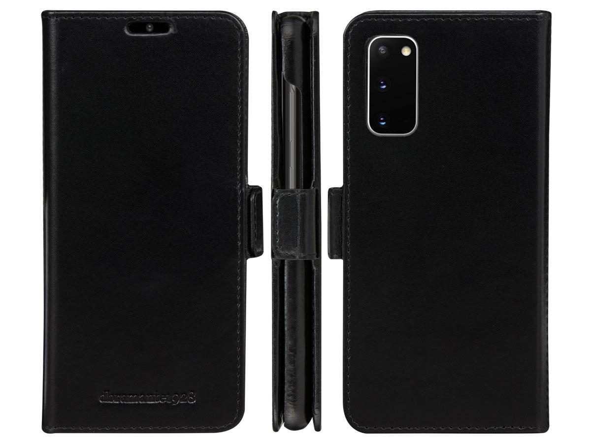 dbramante1928 Lynge 2in1 Case Zwart - Samsung Galaxy S20 hoesje