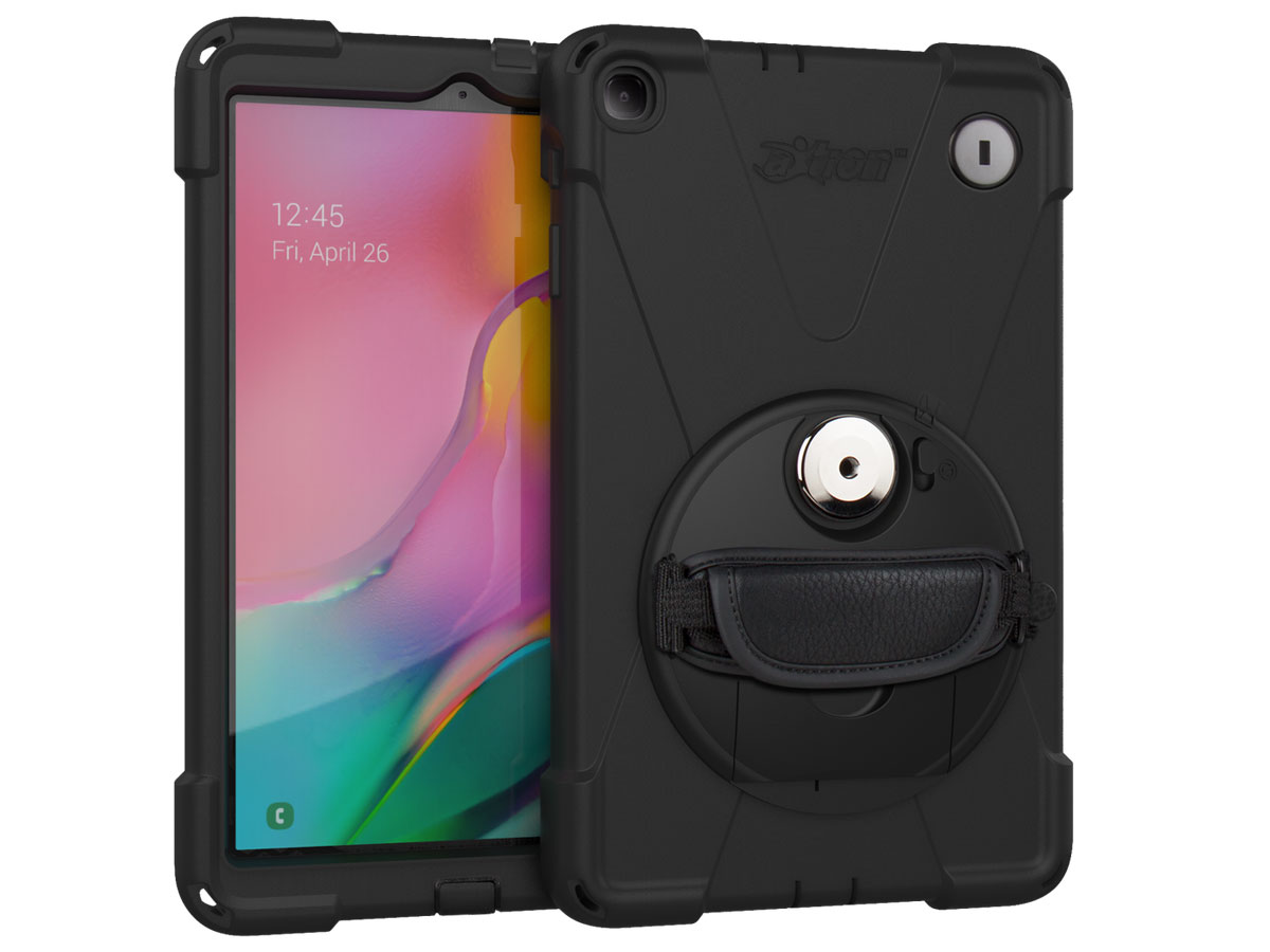 The Joy Factory aXtion Bold MPS - Galaxy Tab A 10.1 (2019) Hoes