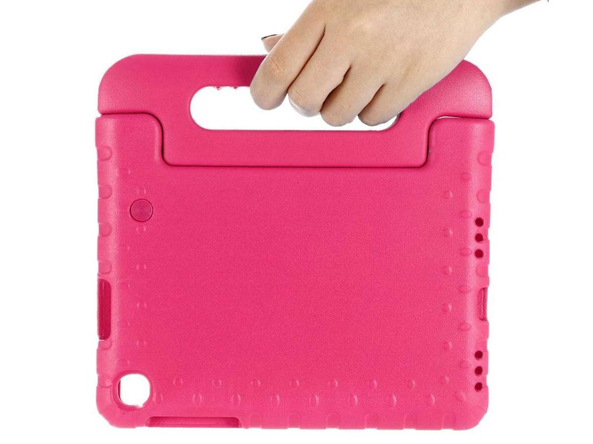 Kidsproof Case Roze - Samsung Galaxy Tab A 8.4 (2020) Hoesje voor Kinderen