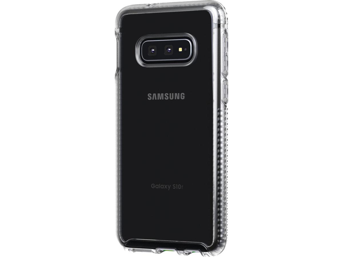 Tech21 Pure Clear Case - Samsung Galaxy S10e hoesje