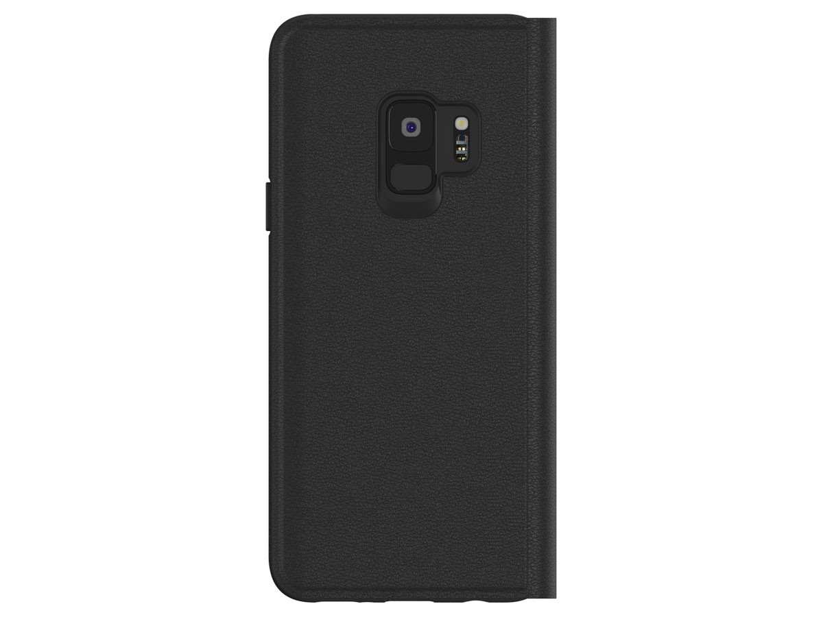 Adidas Originals Folio Case - Samsung Galaxy S9 hoesje