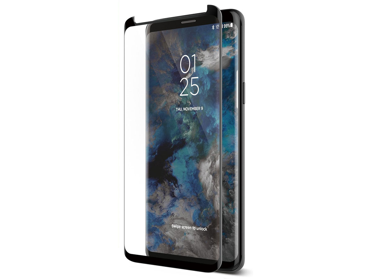 RZP 12D Curved Full Cover Screen Protector For Samsung