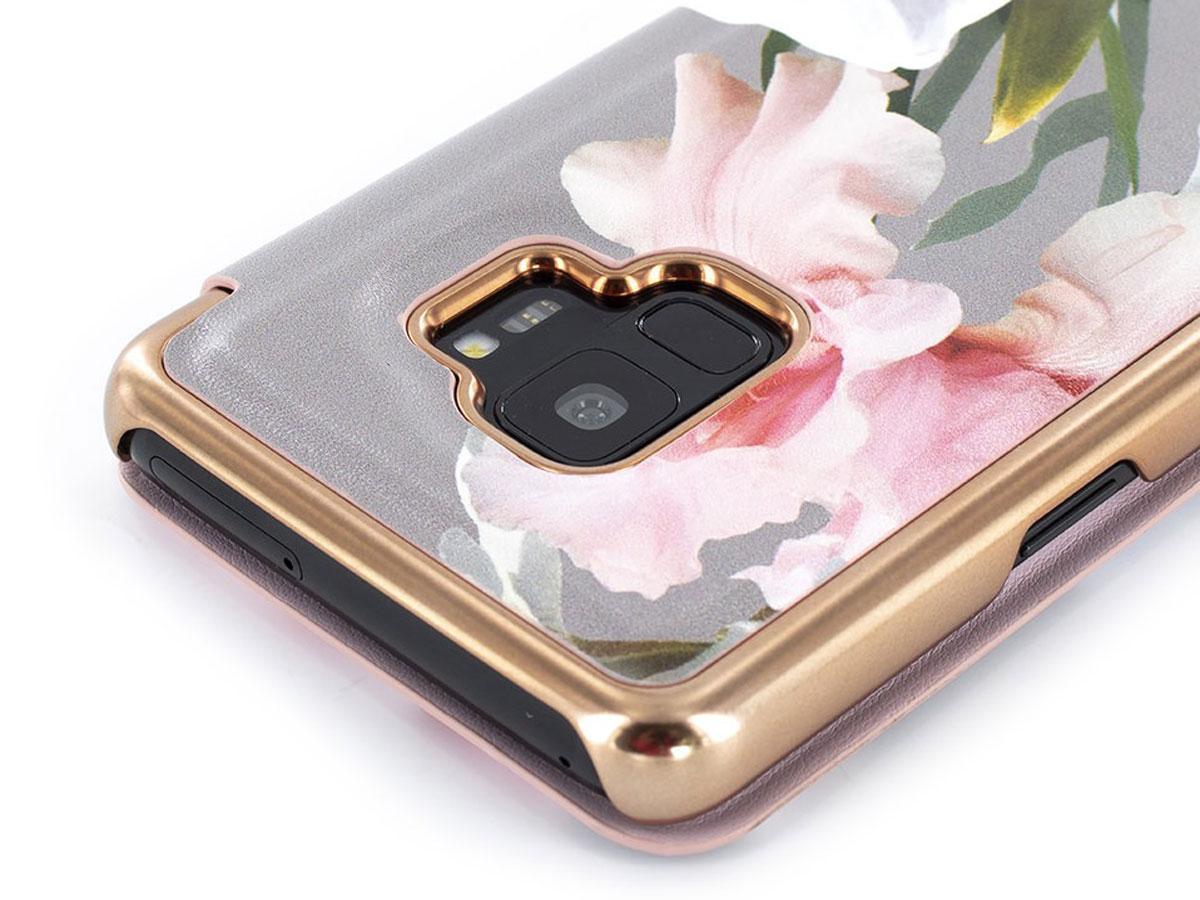 b726771c780f ... Ted Baker Chatsworth Folio - Samsung Galaxy S9 hoesje ...