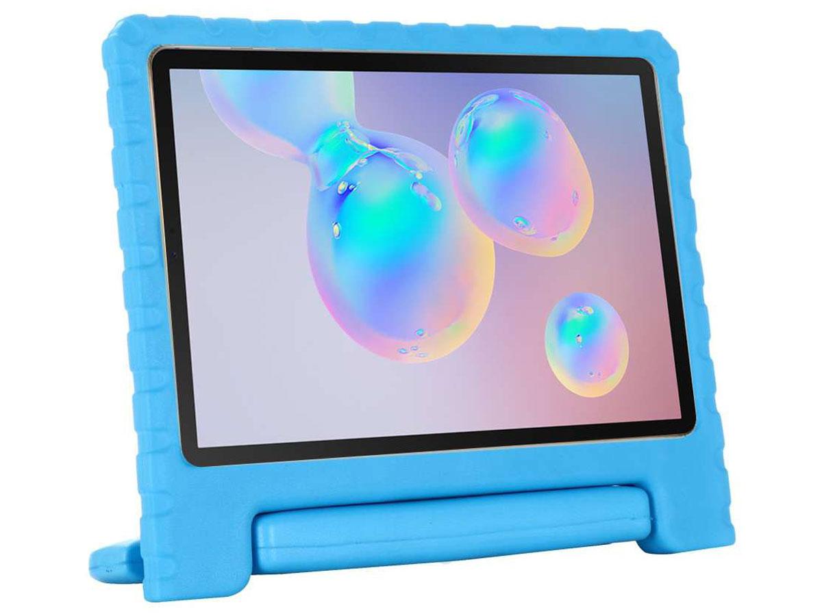 Kidsproof Case Blauw - Samsung Galaxy Tab S6 Hoesje voor Kinderen
