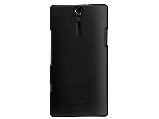 Case-Mate Barely There Case voor Sony Xperia S