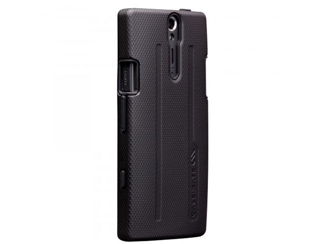 Case-Mate Tough Dual Protection Case Sony Xperia S