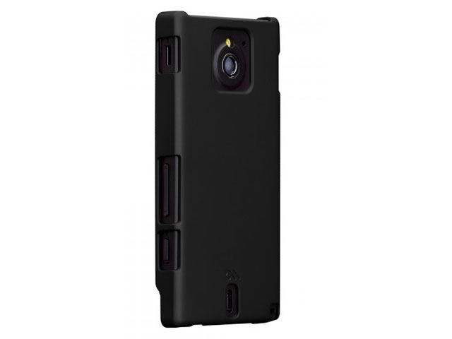 Case-Mate Barely There Case voor Sony Xperia Sola (MT27i)