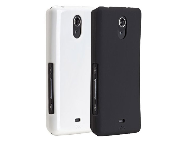 Case-Mate Barely There Case voor Sony Xperia T (LT30i)
