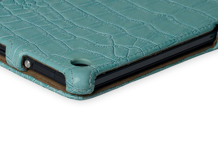 Gecko Croco SlimFit Hoes voor Sony Xperia Tablet Z