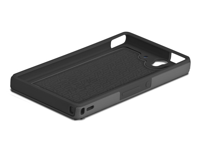 Case-Mate Tough Dual Protection Case voor Sony Xperia Z